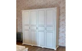 Шкаф Ларго 4- х дверный