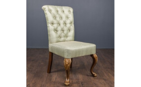 Мягкий стул N4 в ткани