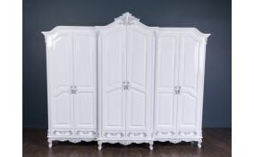 Шкаф Надежда шесть дверей