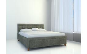 Кровать с шухлядами Интерия L004