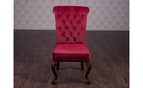 Мягкий стул N2 в ткани