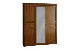 Шкаф Верона 3-х дверный с зеркалом