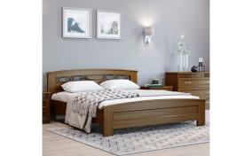 Кровать в классическом стиле Верона