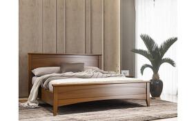 Кровать в классическом стиле Ника
