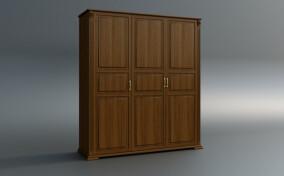 Шкаф Ларго 3- х дверный