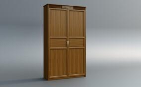 Шкаф Верона 2-х дверный