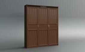 Шкаф Верона 3-х дверный