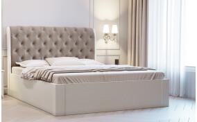Кровать с нишей и подъемным механизмом Тиффани