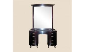 Трюмо Диарсо двухтумбовое с зеркалом
