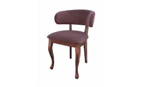 Стул с мягкой спинкой и сиденьем Дорис